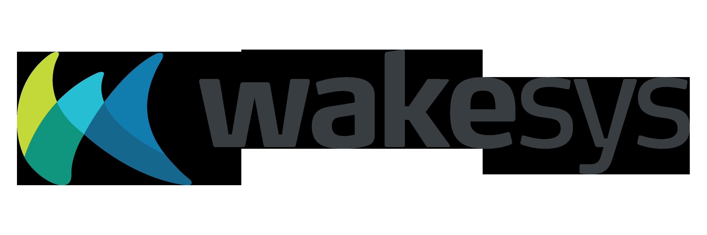 Wakesys logo